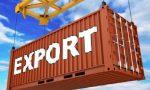 Export Vercelli: nel 2020 un calo dell'11%