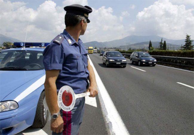 Controlli straordinari di Polizia