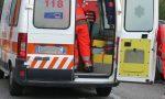 Elisoccorso in azione: feriti undicenne e operaio