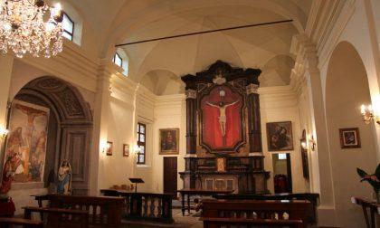 Vercelli celebra sant'Antonio Abate