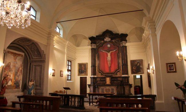 Siena celebra la Festa di Sant'Antonio Abate