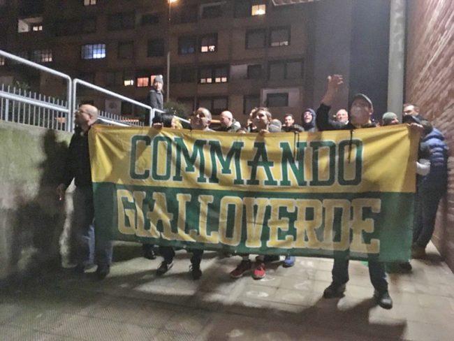 Amatori Hockey a Novara