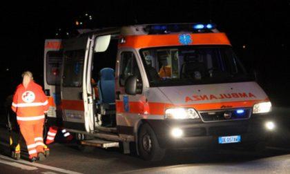 Grave incidente sulla A4: un ferito in codice rosso