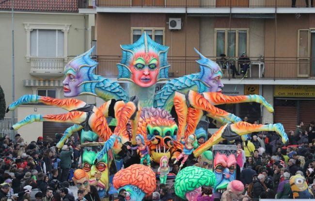 Carnevale sicuro: &#8220&#x3B;Santhià ha l&#8217&#x3B;ok della Prefettura&#8221&#x3B;