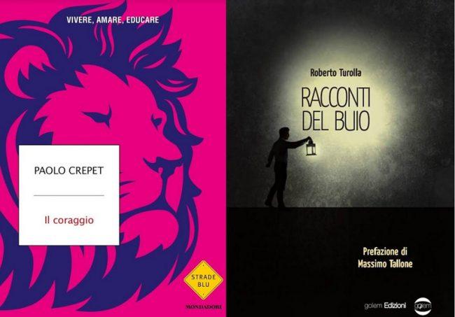 Sabato letterario alla Mondadori con Crepet e Turolla