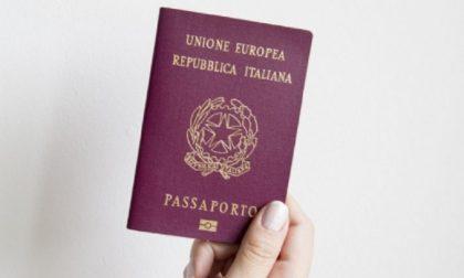 Ufficio passaporti: procedure più veloci per contrastare il Covid