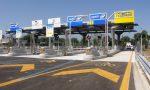 Froda 167 volte il pedaggio autostradale: vercellese condannato