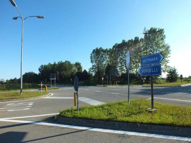 Incrocio pericoloso il sindaco pensa alla chiusura della strada