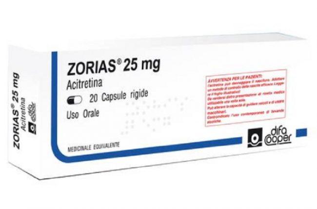 Anti dermatite ritirato dalle farmacie
