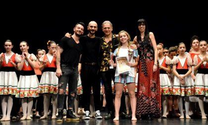 Vercelli'in Danza seicento ballerini al Civico