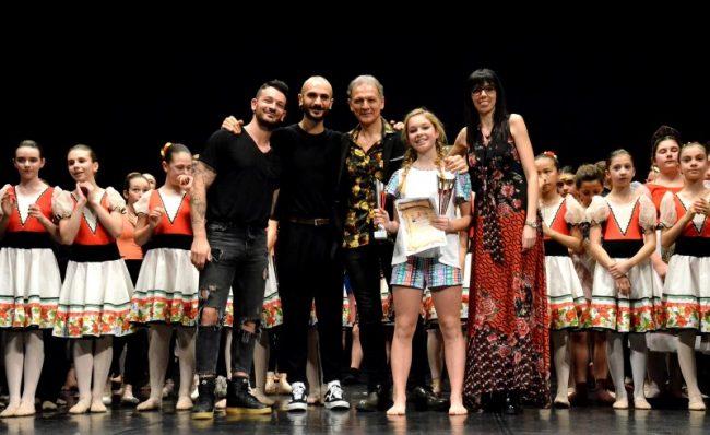 Vercelli&#8217&#x3B;in Danza seicento ballerini al Civico