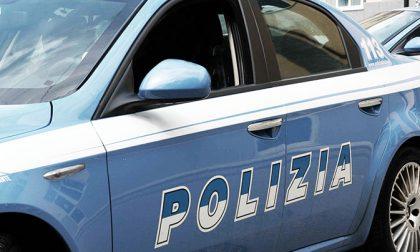 Senza mascherina: multato dalla Polizia