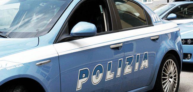 Arrestato un 26enne per &#8220&#x3B;bomba carta&#8221&#x3B;