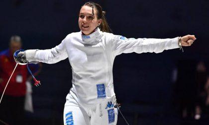 Federica Isola andrà alle Olimpiadi di Tokyo