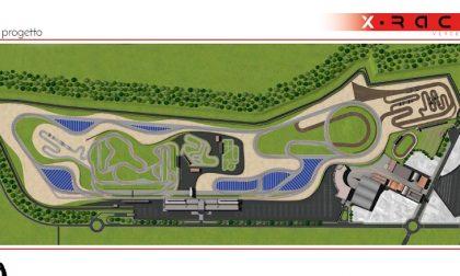 Parco Motoristico a Vercelli: progetto unico al mondo