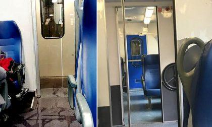 """Pendolari Vercelli: """"Trenitalia sempre peggio"""""""