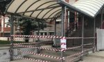 Scuola Bertinetti in condizioni critiche: visita dei Siamo Vercelli