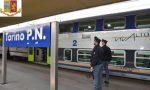 Controlli straordinari Polfer: un arresto a Torino Porta Nuova
