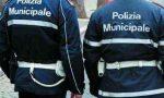 """""""Sere sicure"""" a Santhià con la polizia locale"""