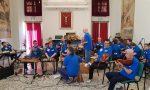 Orchestra Anffas sul palco per il concerto di fine anno