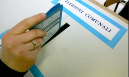 Election Day: Tronzano e Pezzana alle urne