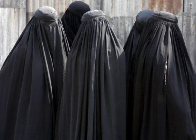 Divieto burka Trino: &#8220&#x3B;Non c&#8217&#x3B;è nessuna ordinanza&#8221&#x3B;