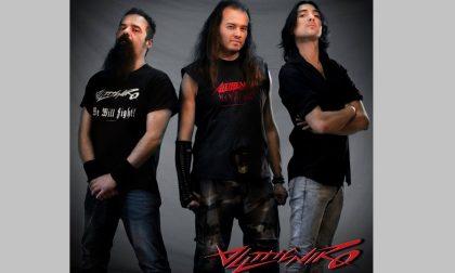 """Quattro concerti per """"Metal old school"""""""