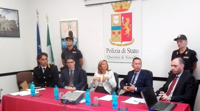Omicidio Vercelli: la ricostruzione VIDEO