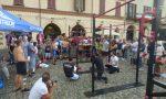 Festa dello Sport Vercelli: due giorni di movimento