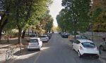 Parcheggi chiusi in corso San Martino