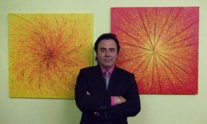 Massimo Paracchini espone a New York