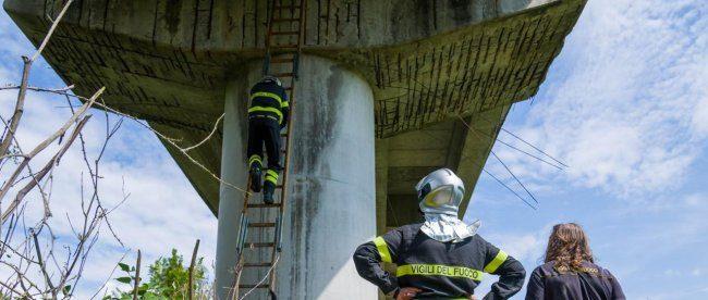 Ponte di Doccio: chiuso mercoledì per le verifiche
