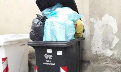 """Controlli sui rifiuti indifferenziati: dopo tre """"errori"""" scatta la multa"""