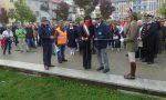 Alpini Vercelli: cominciato il grande Raduno – LE FOTO