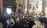 Tutto il paese per l'addio al sindaco Giorgio Gallina