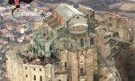 Sacra di San Michele: via al restauro dopo l'incendio