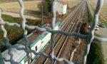 Si getta dal treno: tragedia fra San Germano e Olcenengo