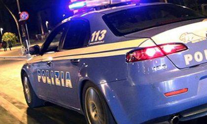 Sabato violento a Vercelli: un ferito