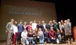 Mobilità sostenibile gli studenti a lezione al Teatro Civico