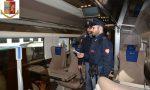 Stazioni ferroviarie la Polizia impegnata in controlli straordinari