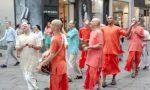 Hare Krishna a Vercelli fino a venerdì