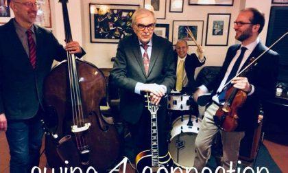Musica a Santhià: ultimo appuntamento di novembre