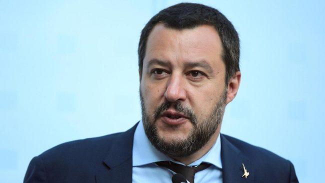 Alla fine Salvini sarà in città venerdì 24