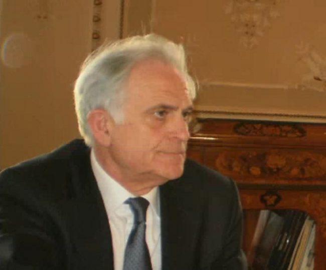 E&#8217&#x3B; morto Gian Franco Chessa, ex direttore generale della Provincia