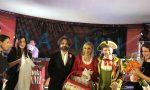 Carnevale Vercelli: Cristina e Luca alla guida dell'edizione 2019