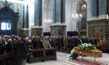 Funerale Raineri: le testimonianze