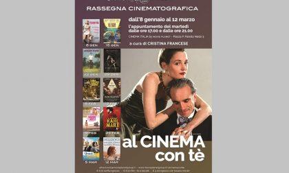 Al cinema con tè: cinerassegna all'Italia