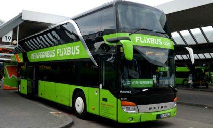FlixBus torna operativa a Santhià