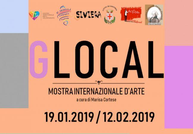 Glocal: inaugurata sabato a Santhià