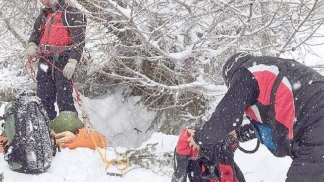 Escursionista trovato morto in Valsesia